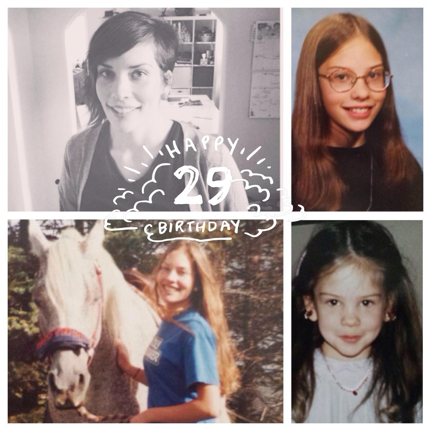 29 years of Kelsey
